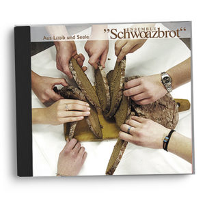 CD Cover Aus Laib und Seele