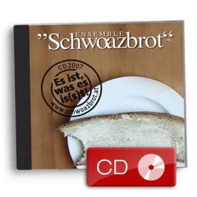 """""""Es ist, was es is(s)t!"""" – CD"""