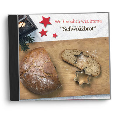 """""""Weihnochtn wia imma"""" – als CD oder Download"""